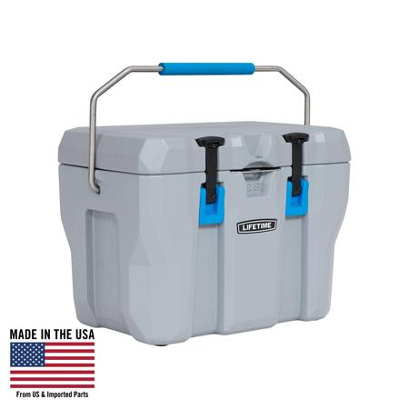 Lifetime 28 Quart High Performance Cooler