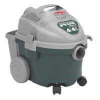 Shop-Vac AllAround 587-04-00 Plus - Vacuum cleaner - canister - bag