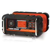Best Car Battery Chargers - Black & Decker BC15BD 15 Amp Bench Battery Review