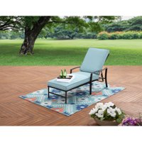 Better Homes & Gardens Piper Ridge Outdoor Chaise Lounge