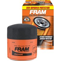 FRAM Extra Guard Oil Filter, PH3506