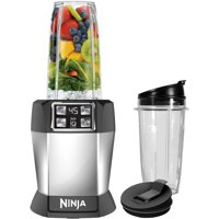 Ninja Nutrient Extraction Single Serve Blender with Auto IQ Technology, 1 Each