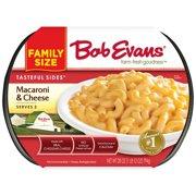 Bob Evans® Tasteful Sides™ Macaroni & Cheese 28 oz. Tray