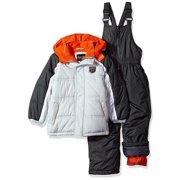 e25c0fa18 iXtreme Boys 12-24 Months Colorblock Snowsuit