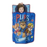 Paw Patrol Pups Rule Toddler Nap Mat