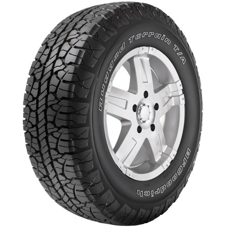 BFGoodrich Rugged Terrain T/A Tire P235/75R15/XL