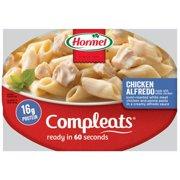 Hormel Compleats Chicken Alfredo 10 oz 3 Pack