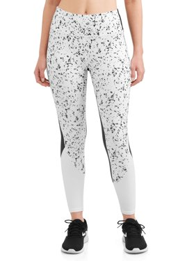 Avia-dtr Avia Fashion Crop Legging