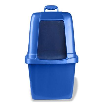 - Van Ness Covered Cat Litter Box, Extra-Giant