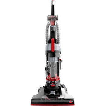 Bissell PowerForce Helix Turbo Bagless Upright Vacuum Cleaner