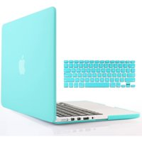 """iBenzer Soft-Touch MacBook Pro 13"""" with Retina Display A1502/A1426 Case"""