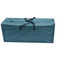 Strong Camel Artificial Christmas Tree Storage Bag For Up to 8ft Tree (Disassembled Tree) Green