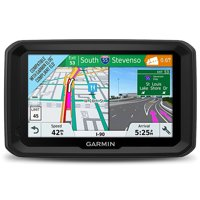 Garmin Dezl 580 LMT-S 5 inch GPS Navigator for Trucks & Long Haul (010-01858-02)