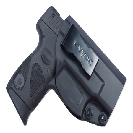 Tactical Scorpion Gear Concealed IWB Inside Pants Holster: Fits Glock 19 23