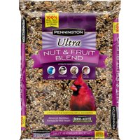 Pennington Ultra Fruit & Nut Blend Wild Bird Feed, 6 Pounds
