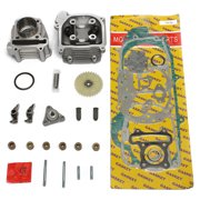 50CC Scooter Parts
