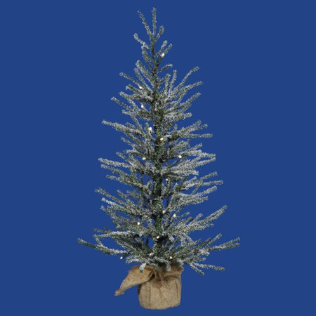 Vickerman Artificial Christmas Tree 48