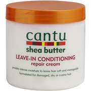 Cantu Shea Butter Leave-In Conditioning Repair Cream, 16 oz