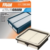FRAM Extra Guard Air Filter, CA9997