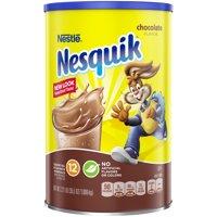 Nestle Nesquik Chocolate Flavor Powder, 2.21 Lb.