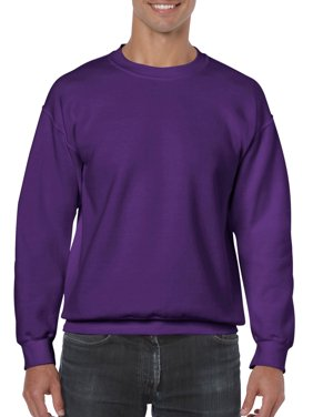 Mens Crewneck Sweatshirt