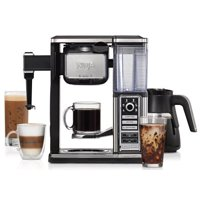 Ninja Coffee Bar Glass Carafe System, 1 Each