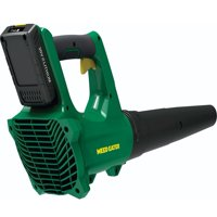 Weed Eater FeatherLite 20V Lithium Ion Cordless Blower 85MPH