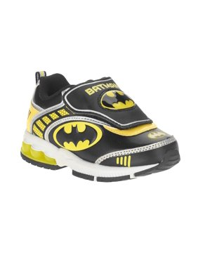 Batman Toddler Boys' Athletic Shoe