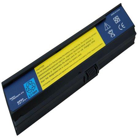 Superb Choice  6-cell ACER 360x 3610 361x 303x 3200 32xx 3600 3680 3684NWXMi 3050 Series Laptop Battery