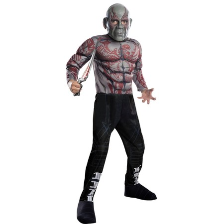 Guardians of the Galaxy - Deluxe Drax the Destroyer](Drax The Destroyer)