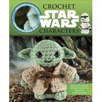 Crochet Star Wars Characters Deals
