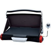 George Foreman Camp and Tailgate Portable Gas Grill