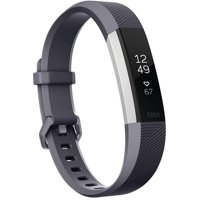 Fitbit Alta HR Heart Rate Wristband - Large