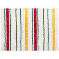 The Pioneer Woman Vintage Stripe Placemats, Set of 4, Multiple Counts