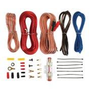 Amp Wiring Kits on