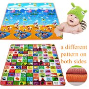 Moaere Baby Kids Play Mat Foam Floor Child Activity Soft Toy Gym Crawl Creeping Pad