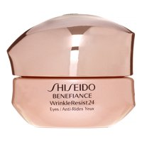Shiseido Benefiance Wrinkle Resist 24 Intensive Eye Contour Cream, 0.51 Oz