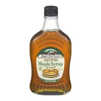 Maple Grove Farms® 100% Pure Maple Syrup 12.5 fl. oz. Bottle