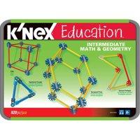 Education Intermediate Math and Geometry Set