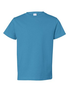 5.5 oz. Jersey Short-Sleeve T-Shirt