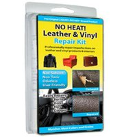 Professional Leather Vinyl Repair Kit for Car Seat & Furniture