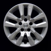 OEM Genuine Nissan Wheel Cover - Professionally Refinished Like New - Altima 16-inch 2013