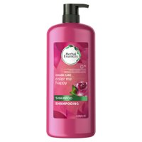 Herbal Essences Color Me Happy Shampoo for Color-Treated Hair, 33.8 fl oz