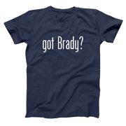 Got Brady Tom New England 2018 Patriots Small Navy Basic Men s T-Shirt 7b19a42d8d