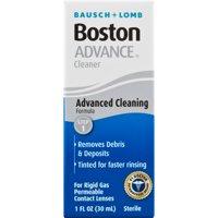 Bausch & Lomb Boston Advance Formula Cleaner, 1 fl oz