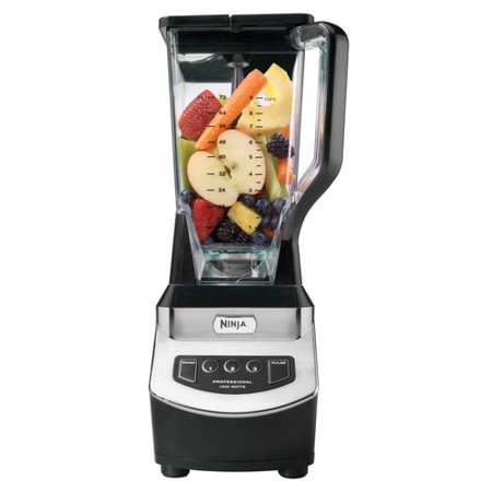 Ninja Professional 3 Speed Blender Black (NJ600)](Ninja Armor For Sale)
