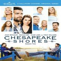 Chesapeake Shores: Season Two (DVD)