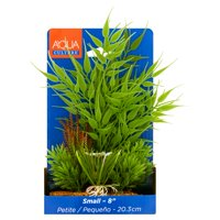 Aqua Culture Jungle Pod Aquarium Plant Decoration