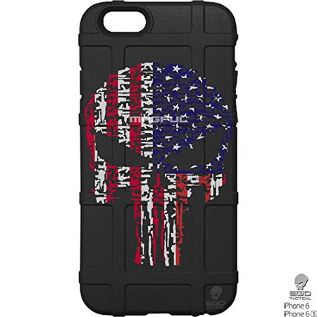 LIMITED EDITION - Authentic Made in U.S.A. Magpul Industries Field Case for Apple iPhone 6 Plus/ iPhone 6s Plus (Larger 5.5