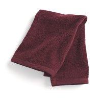 Q-Tees Hemmed Fingertip Towel